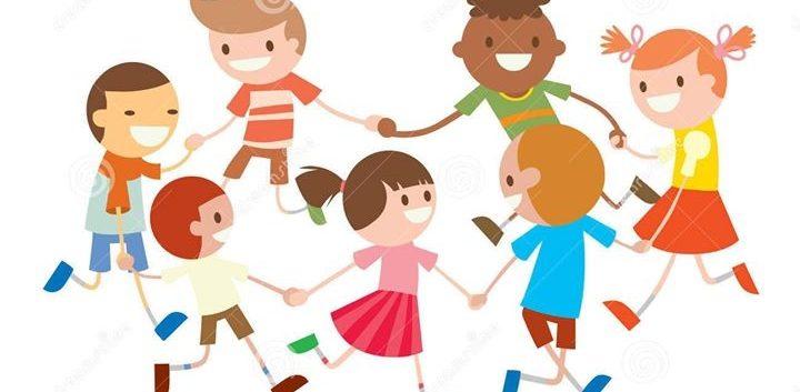Rondes et jeux dansés en maternelle