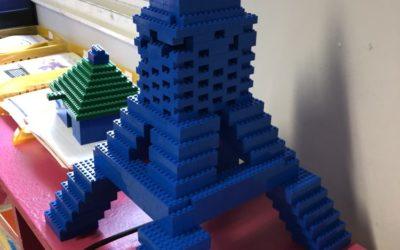 Journée LEGO